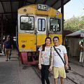 Thailand 曼谷3~4