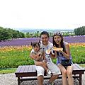 北海道親子自駕遊day-3
