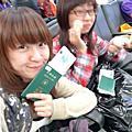 HK遊Day1【airport、joey家、大排檔、廟街】