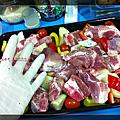1010825小茴香烤豬肉鍋