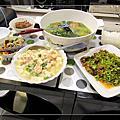 1020313蝦仁豆腐煲--簡易版