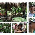 2009.8.23 綠世界生態農場
