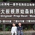2010.12.5 大板根森林遊樂園