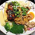【新北美食】極幻燒肉丼飯