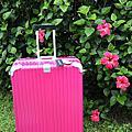 【行李箱分享】德國NaSaDen林德霍夫系列鋁框行李箱