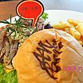 【台北美食】中山漢堡AN BURGER
