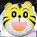 【親子蛋糕DIY】Yumi手作烘焙
