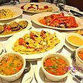 【台北美食】Amaroni's 紐約創義料理 (微風松高店)