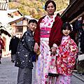 【日本京都】京小町和服初體驗