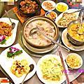 【內湖美食】新家圓客家料理餐館