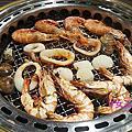 【新北美食】樹林秀泰 好客燒烤