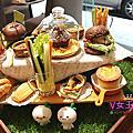 【台北美食】璐露野生活 LULUYELIFE CAFÉ