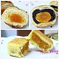 【中秋禮盒分享】守益 鳳梨酥、蛋黃酥