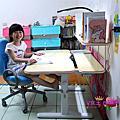 【親子好物】Artso亞梭 Aplus桌+豌豆椅