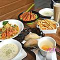 【台北美食】洋城義大利麵-誠品信義店