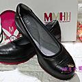 【好鞋分享】MMHH優雅拼接羊皮機能休閒鞋