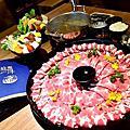 【台北美食】瀧厚鍋物