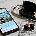 海威特Havit I96 SE防水藍牙5.0真無線運動耳機