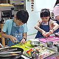 【台北兒童廚藝教室】小永料理+實驗室~2019玩食樂學 夏令營