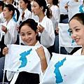 北韓最美校花:鄭美香