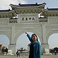 96/12/2更名前夕的中正紀念堂