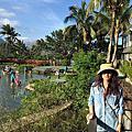 【飛與行的記憶】國內行的∣花蓮:春假小旅行-立川漁場