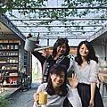 【飛與行的記憶】國內∣台北:papa在三芝