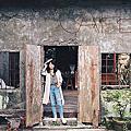 【飛與行的記憶】國內∣新北:三貂嶺 Cafe Hytte