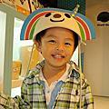 Justin 2歲生日