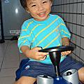 Justin 成長相簿(2-3歲)