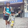 烏日高鐵遊