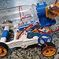 科學玩具DIY
