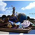 2012 Tokyo Disney東京迪士尼雙樂園