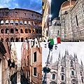 Italy義大利 羅馬