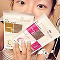 【網購開箱※試※】懶人保養術之面膜在手希望無窮,Dr.Hu Miracle 3D 雙耳掛雙提拉彈力面膜系列