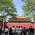 【老北京的記憶】北京故宮,曾經的紫禁城,前朝後宮的那些舊事(1)太和殿、中和殿、保和殿