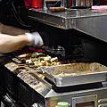 【台北串燒推薦】柒串燒屋,可外帶的平價銅板美食串燒,小資族學生最愛!