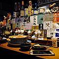 【日式居酒屋推薦@台北】川賀日式燒烤居酒屋,一再回訪的好酒處!