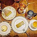 【甜點@台北行天宮】Heehee吉古吉古烘焙專門店,巷弄裡的美味手工甜點
