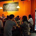 【台北善導寺串燒推薦】長安東路上平價又美味的串燒在柒串燒屋,輔大也有分店耶!