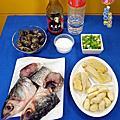 1229烏魚三吃