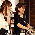 2011/4/17  魔幻廚房微微蔡上菜