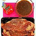 04/17香榭大道15分鐘上菜- Hot 燒牛排套餐