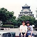 1992.07 東京、大阪、京都、奈良 7日遊