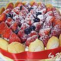 【開箱】棒棒糖‧安琪家的愛妻蛋糕