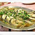 [食記] 新竹‧新聖地庭園海鮮餐廳。