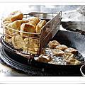 [食記] 新竹‧南寮肉焿麵。