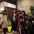 台北 | 大安區。永康街 2012.01.19 和茗下午茶