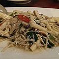 台北 | 2014.03.10 勺勺客陝西料理