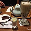 台北 | 喫茶趣 以茶入菜的好味道